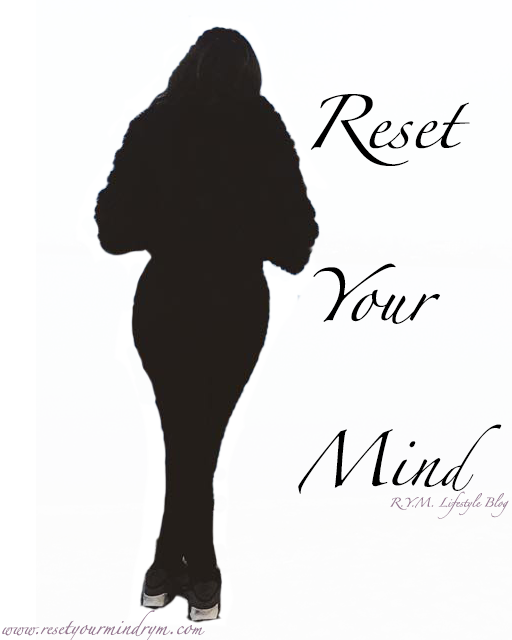 Reset Your Mind